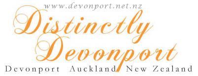 Distinctly Devonport. Devonport, Auckland, New Zealand