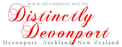 Distinctly Devonport